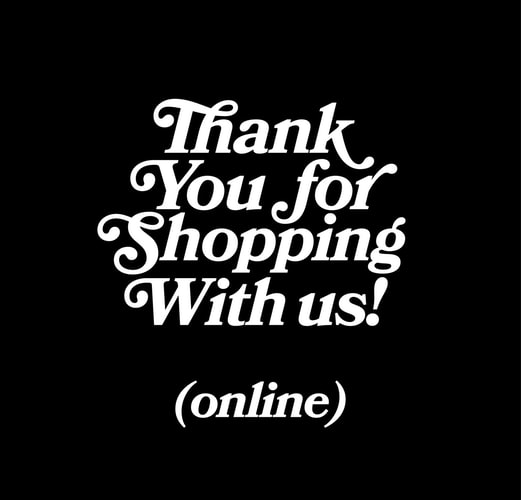 4 reasons to start your online store - Thank You For Shopping Online